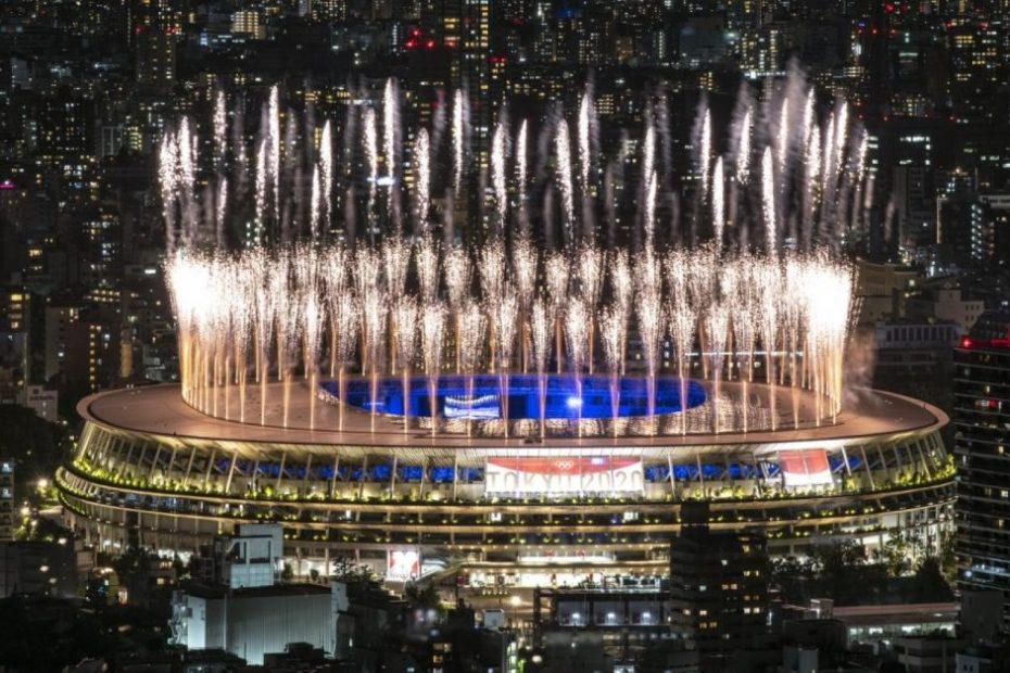 How much Tokyo Olympics cost Japan