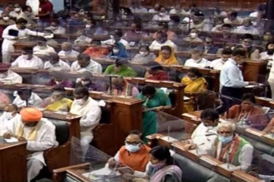 OBC Bill passed