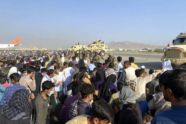 Taliban announces 'amnesty'