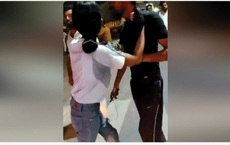 3 Incidents when women accused