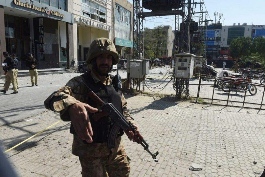 What is Sanction Pakistan?