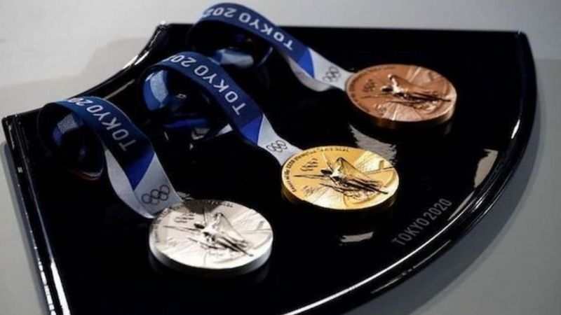 What is the real value of an Olympic medal?