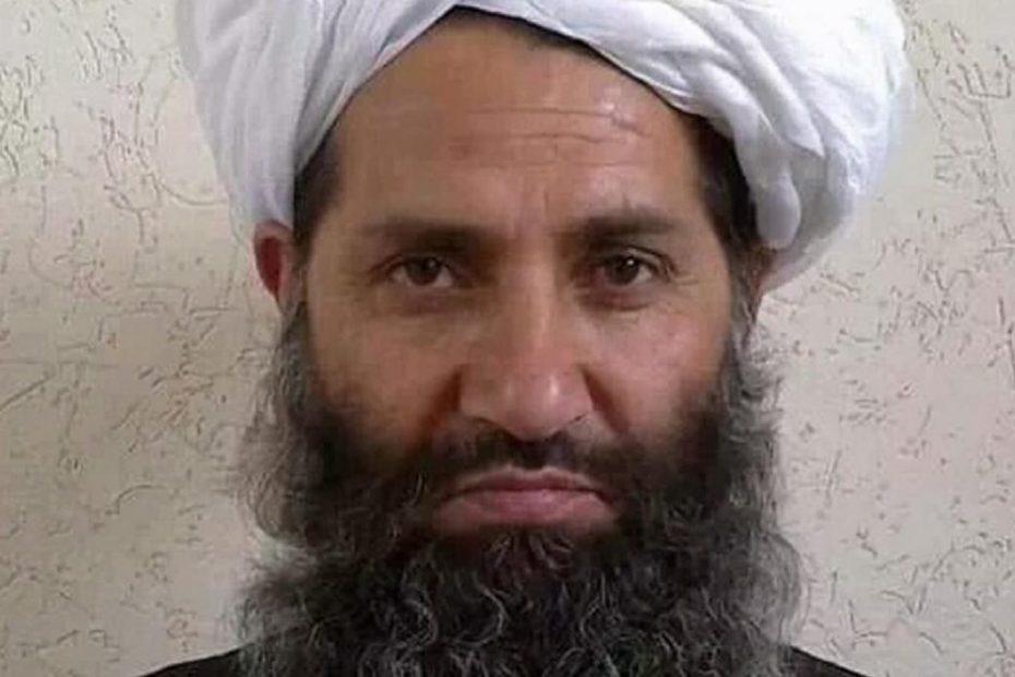 Taliban leader Mullah Baradar