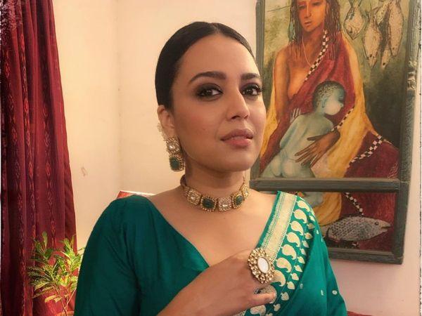 Why Arrest Swara Bhasker is trending