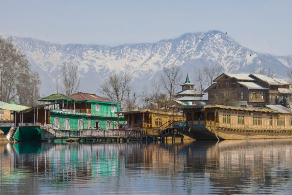 Why only two outsiders bought property in J&K