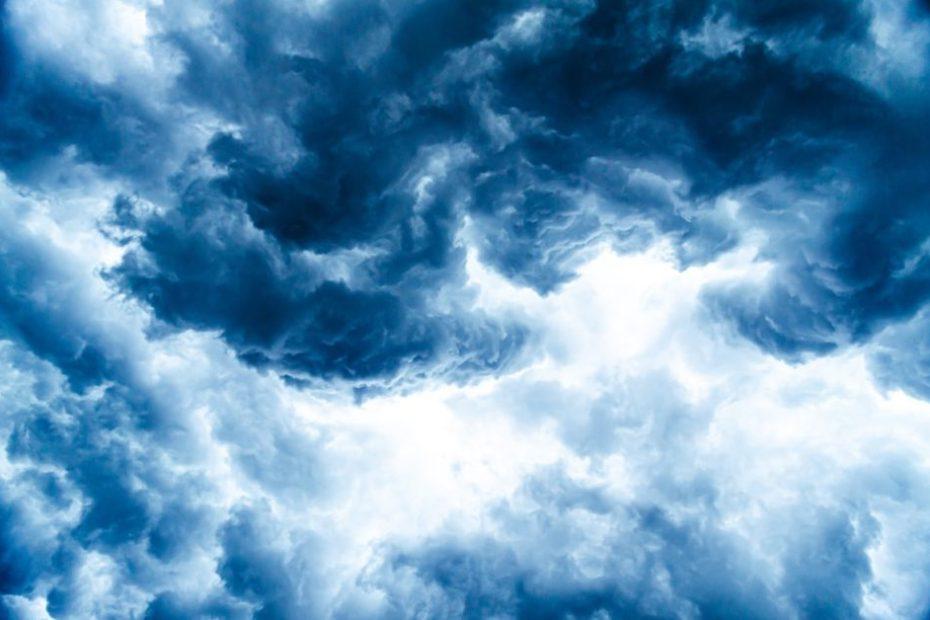 Cyclone alert in Odisha and Andhra Pradesh