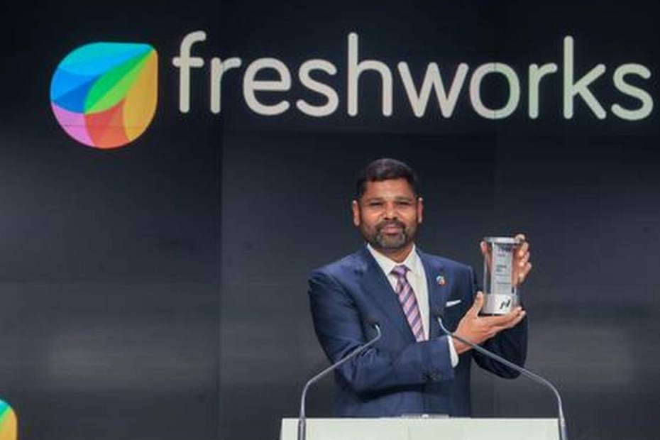 Freshworks employees become millionaires in India
