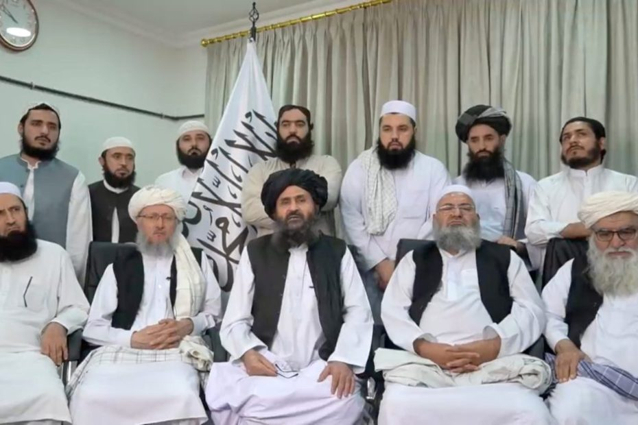 One month of Taliban capture, what happened in Afghanistan