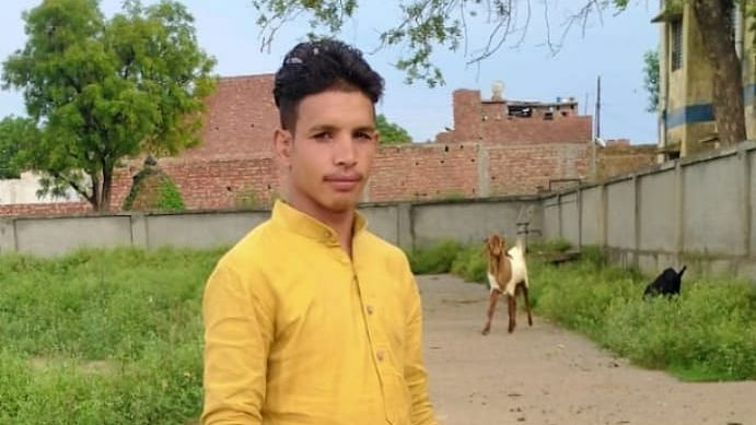 Muslim youth lynched to death