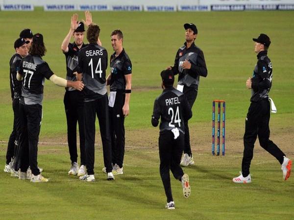 New Zealand abandon Pakistan tour