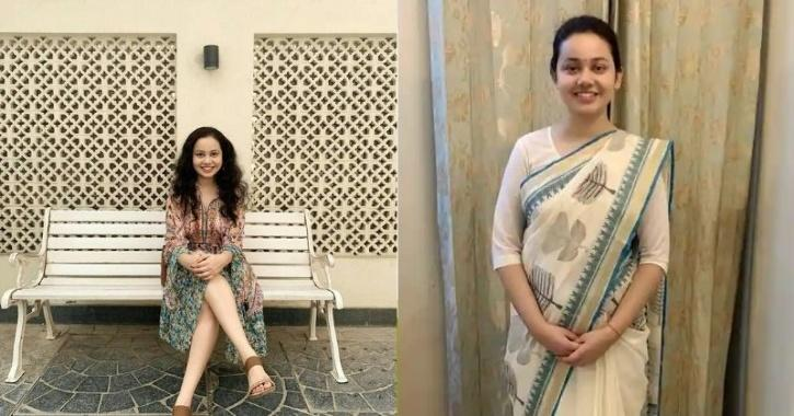 Ria Dabi: UPSC topper Tina Dabi's sister secured AIR 15 in UPSC