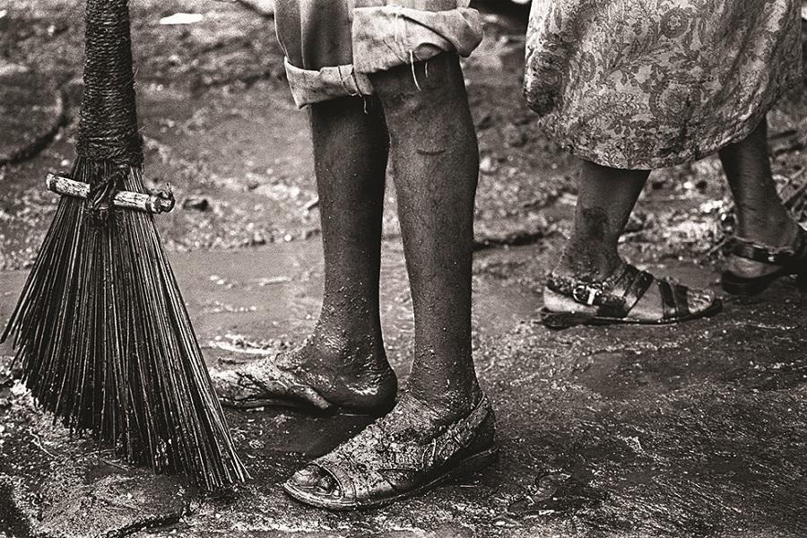 Safai Karamcharis Unsung heroes of Indian sanitation