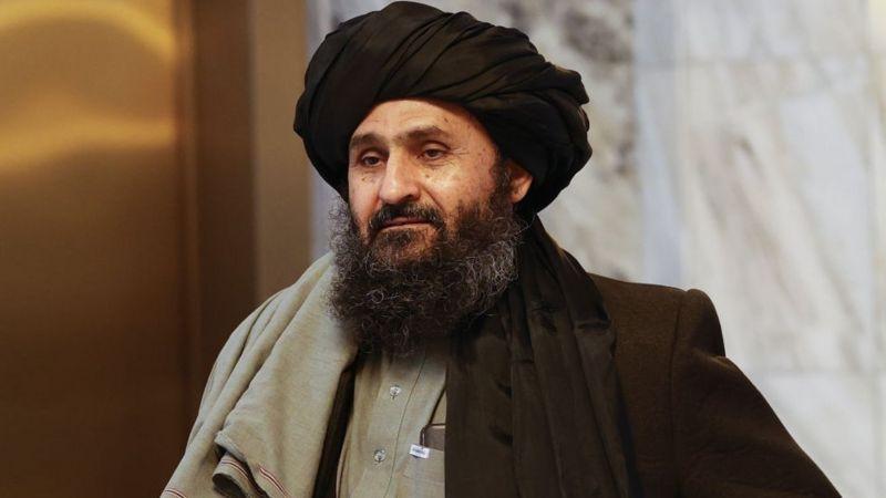 Taliban leader Mullah Baradar says