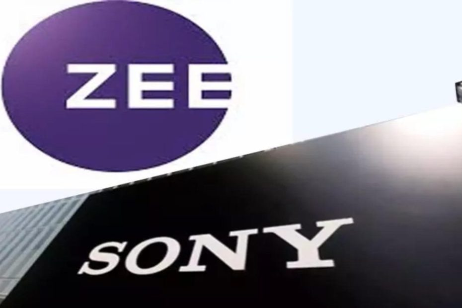 The merger of Sony-G