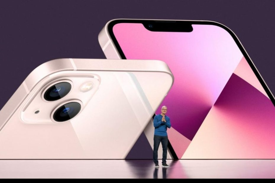 What's new iPhone 13 features