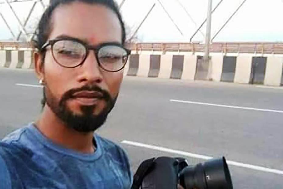 Who is Bijoy Bania
