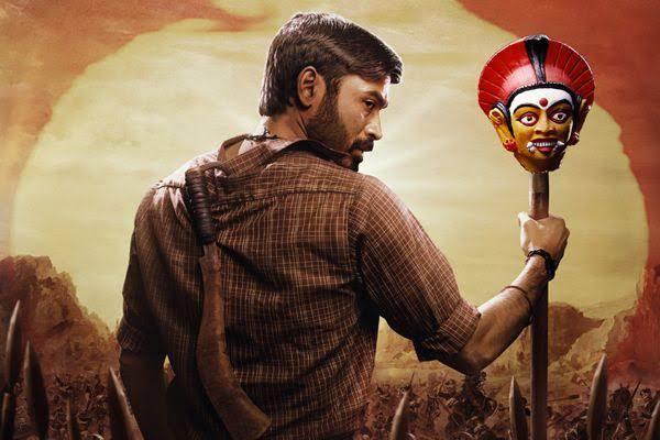 Tamil Film 'Karnan' streaming on prime video