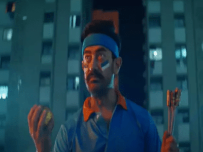 """Aamir Khan's no cracker advertisement is anti-Hindu"""