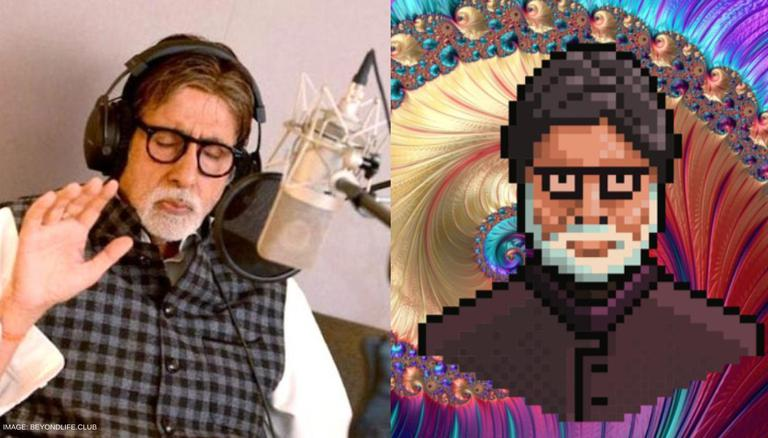 Amitabh Bachchan's NFT Launched, All you need to know