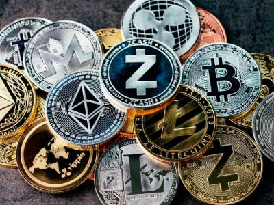 4 Common Cryptocurrency Scams