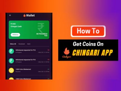 How you can earn money from Chingari App