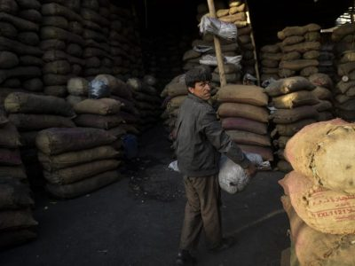Taliban's new plan to save workers from hunger