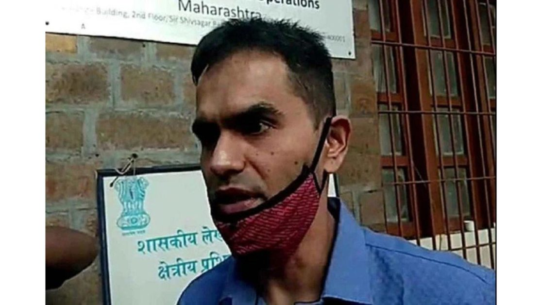 10 Big allegations on NCB officer Sameer Wankhede by Nawab Malik
