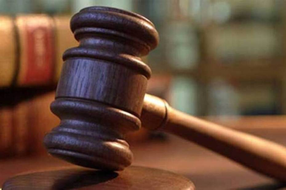 judge vinod yadav