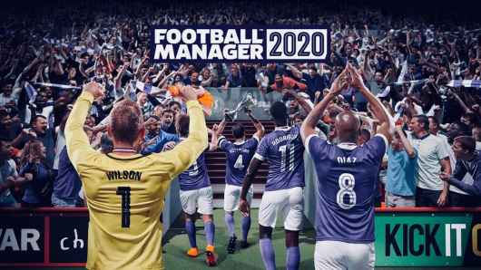 football manager 20 football jeu vidéo confinement hugoobdx couverture grounds