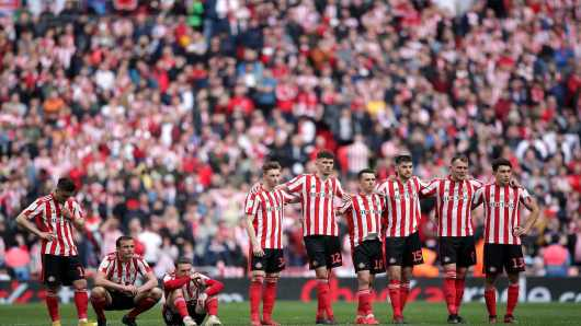 Netflix & football avec le confinement Sunderland 'Till i die documentaire sportif