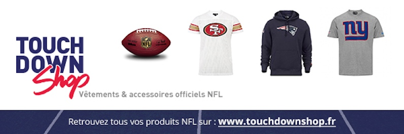devenir un vrai supporter nfl grounds x comprendre le football américain