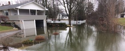 floods and septic systems