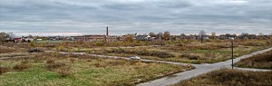 Plowing Over: Can Urban Farming Save Detroit and Other Declining Cities? Will the Law Allow It?
