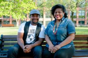 Instructor Profile: Keierra and Mario Callaway