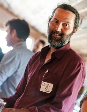 Faces of Groundswell: Steve Selin