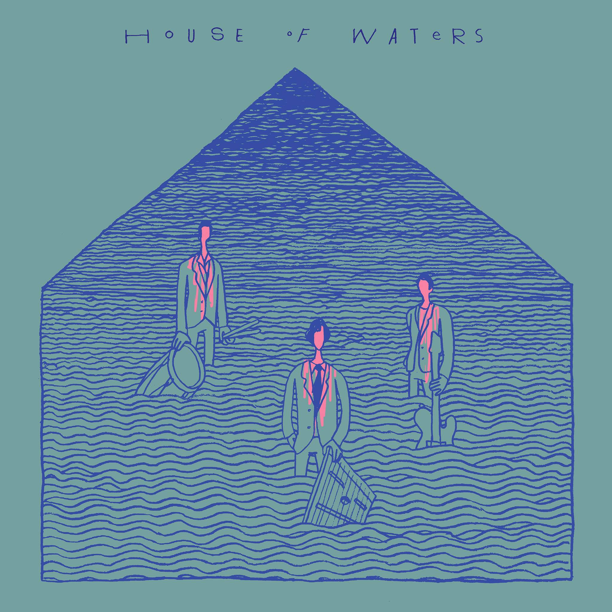 Image result for house of waters