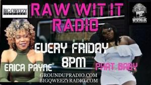 Raw Wit It Radio