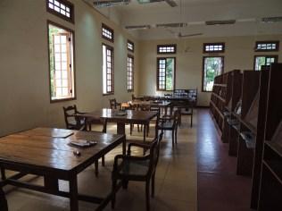 7)The Periodicals Room
