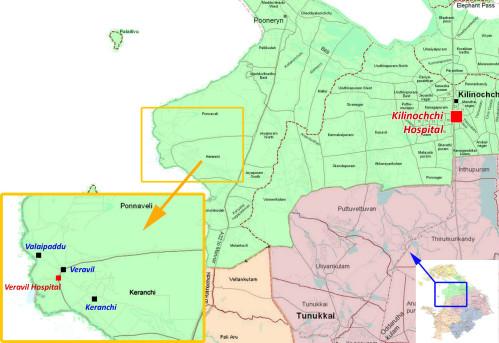 September 13 - map
