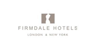 Firmdale Hotels Logo