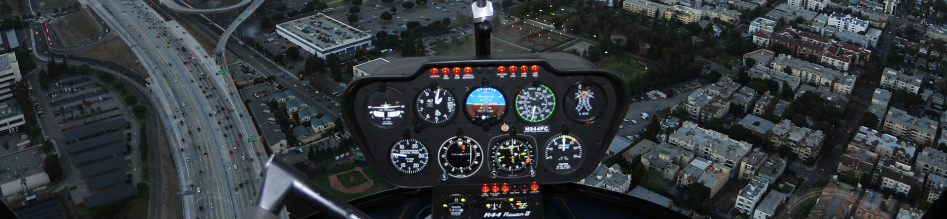 Helicopter Instrument Instructor or Certified Flight Instructor