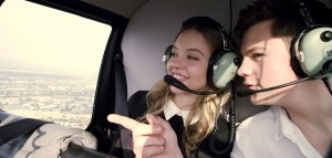 Valentine's Day Helicopter Tour