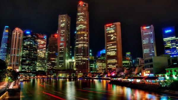 Singapore | Armchair Travel