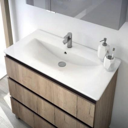 Plan Vasque Prag Ceramique Aquance Tereva Direct