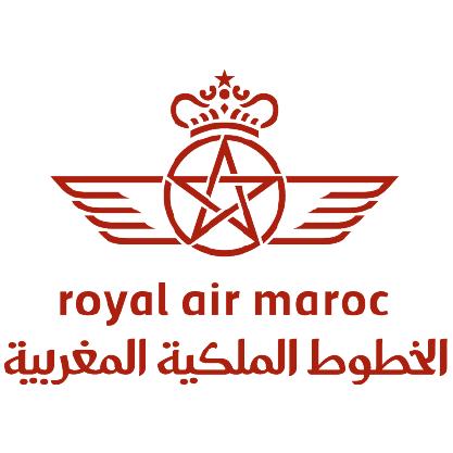 Royal Air Maroc 100-01