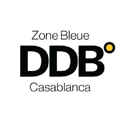 Zone Bleue DDB 100-01