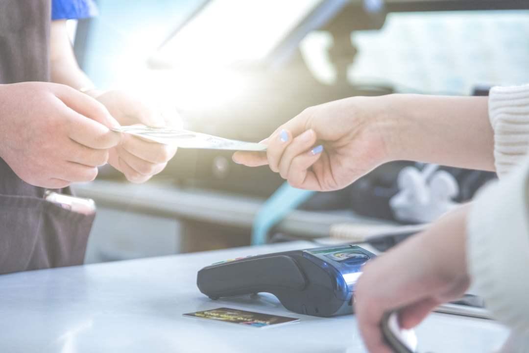 méthodes de paiement dans les commerces traditionnels