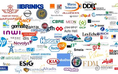 Marketing & Image de marque: de l'importance du logo au Maroc
