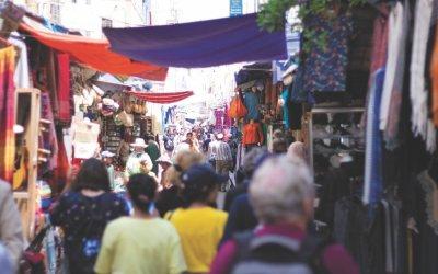 Freins à lever pour encourager la consommation de produits marocains