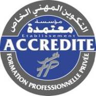 Formation professionnelle, autorisées et accrédités par l'état